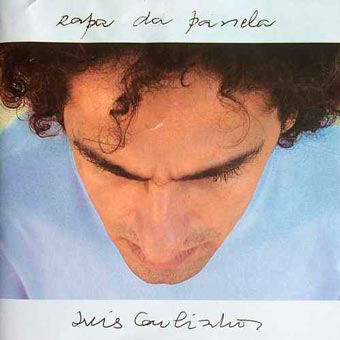 CD Rapa da Panela - Luis Carlinhos