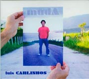 CD MUDA - Luis Carlinhos - 2009
